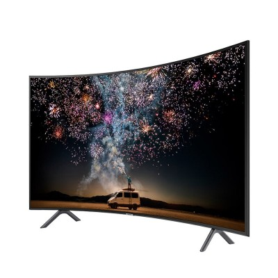 LED TV CURBAT SMART SAMSUNG UE55RU7302 4K UHD