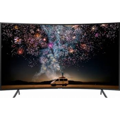 LED TV CURBAT SMART SAMSUNG UE55RU7372 4K UHD