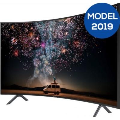 LED TV CURBAT SMART SAMSUNG UE65RU7372 4K UHD