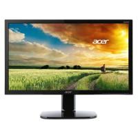 Monitor LED Acer KA210HQbd  Full HD Black