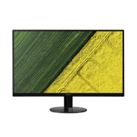 Monitor LED Acer UM.QS0EE.A01 Full Hd
