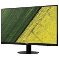 Monitor LED Acer SA220Qbid FHD negru