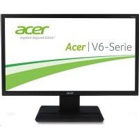 Monitor LED Acer V226HQLbid Full Hd Black