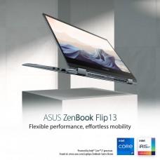 Ultrabook Asus ZenBook 13 UX363EA-EM045R Intel Core i7-1165G7 Quad Core Win 10