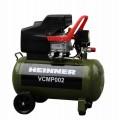 Compresor Heinner VCMP002 50L 2CP 8Bar