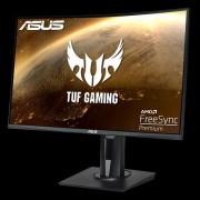 Monitor Gaming curbat Asus VG27WQ QHD