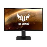 Monitor gaming curbat Asus VG24VQ FHD