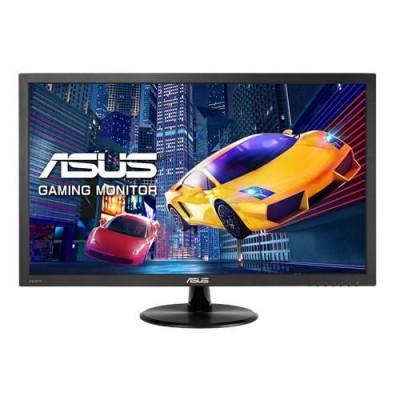 Monitor LED Asus VP228HE Full HD Black