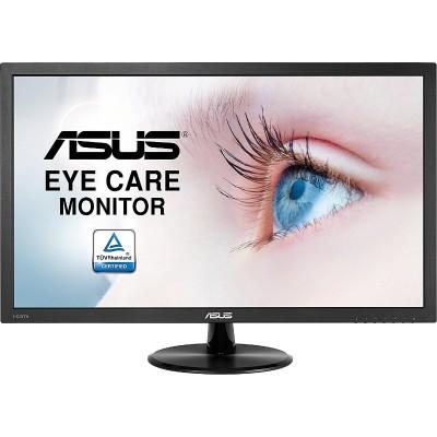 Monitor LED Asus VP247HAE Full Hd Black