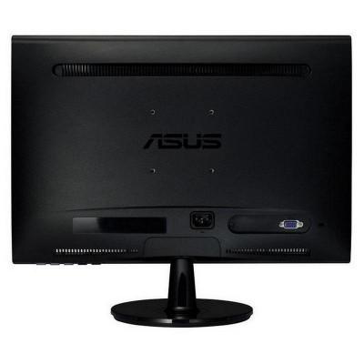 Monitor LED Asus VS197DE Black