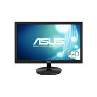 Monitor LED Asus VS228NE Full HD Negru