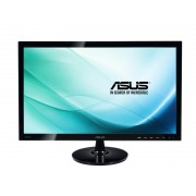 Monitor LED Asus VS248HR Full Hd Black