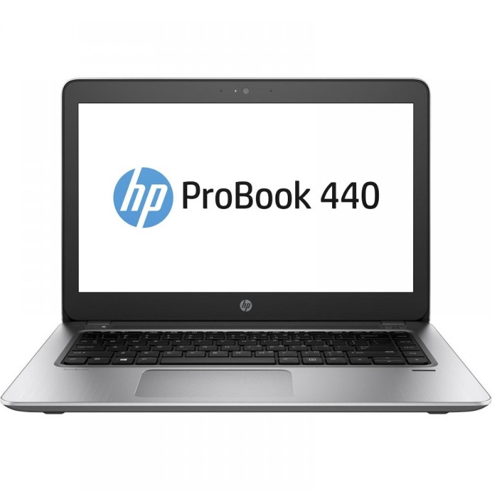 notebook hp probook 440 g4 intel core i5 7200u dual core. Black Bedroom Furniture Sets. Home Design Ideas
