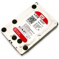 HDD Intern Western Digital 4TB WD40EFRX Red