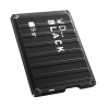 HDD extern Western Digital Black P10 Game Drive compatibil cu PS4 4TB