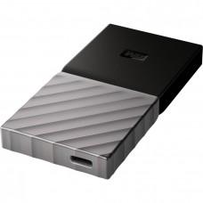 SSD extern Western Digital My Passport Wireless 1 Tb