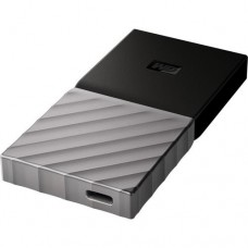 SSD extern Western Digital 256 GB