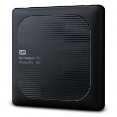 HDD Extern Western Digital My Passport Wireless PRO 2TB 2.5inchi Negru