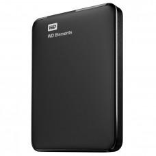 HDD Extern Western Digital Elements 1TB 2.5inchi Black