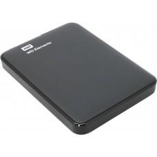 HDD Extern Western Digital Elements 500GB 2.5inchi Black