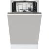 Masina de spalat vase incorporabila Tesla WDI461M 9 seturi