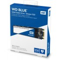 SSD intern Western Digital 250 GB
