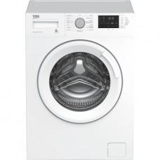 Masina de spalat slim Beko WUE7512XWST