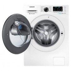 Masina de spalat Samsung slim WW80K5210VW/LE
