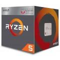 Procesor AMD Ryzen 5 2400G 4 nuclee