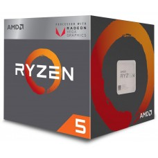 Procesor AMD Ryzen 5 2600X 6 nuclee