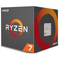 Procesor AMD Ryzen 7 2700X 8 nuclee