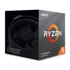 Procesor AMD Ryzen 5 3400G 8 nuclee