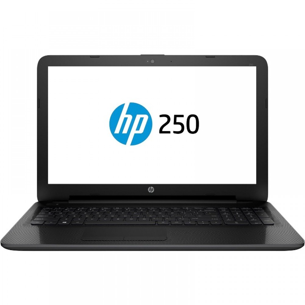 notebook hp 250g5 intel celeron n3060 dual core. Black Bedroom Furniture Sets. Home Design Ideas