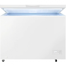 Lada frigorifica Zanussi ZCAN31FW1