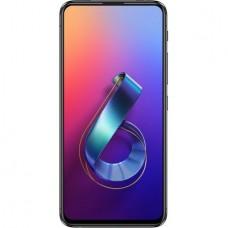 Telefon mobil Asus Zenfone 6 Dual SIM 256GB 8GB RAM 4G Midnight Black