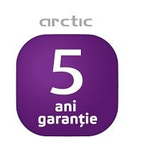 5 ANI EXTRAGARANTIE ARCTIC2016