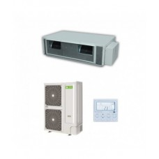 Aparat de aer conditionat Chigo DC Inverter duct CTH-60HVR1-COU-60HZVR1 60000Btu