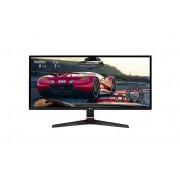 Monitor LED Lg 34UM69G-B Full HD Black